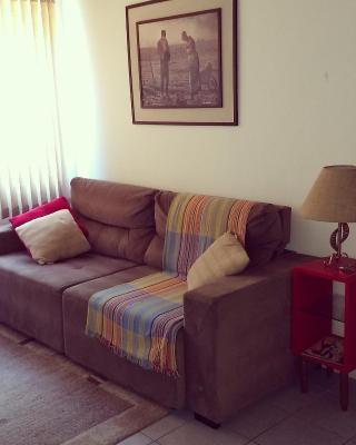 Residencial Marcilio Dias