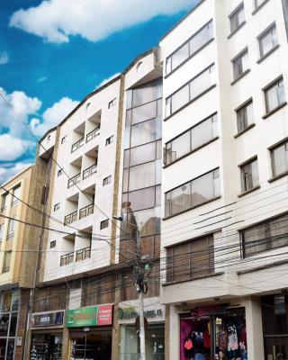 Hotel Santa Isabel 2