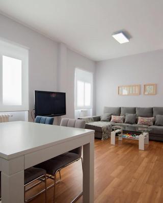 Apartamento Recogidas 39