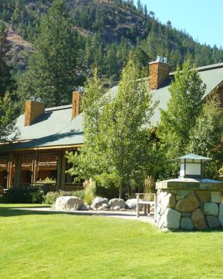 Freestone Inn