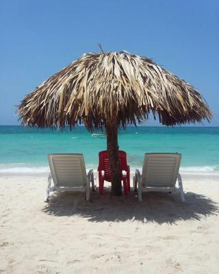 Rincon del Mar Beach