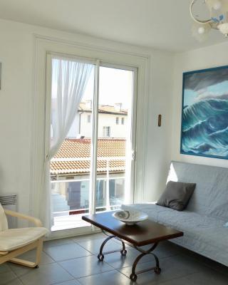 Kymata Apartment Hossegor