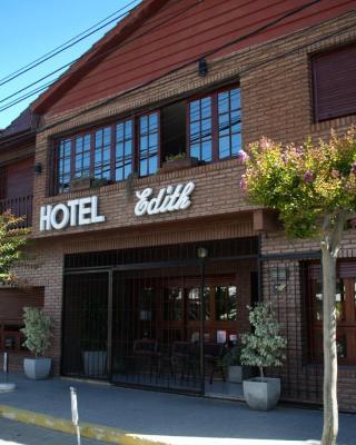 Hotel Edith