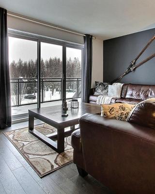 3 Bedroom Condo in Mont Saint Anne
