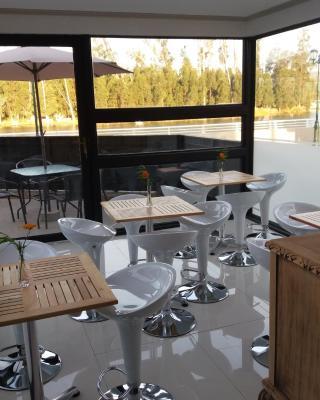 Casa Hotel Trocha Angosta