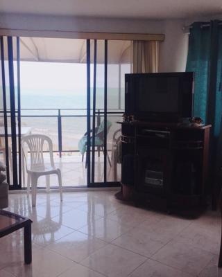 Departamento 608-B, Playa Almendro