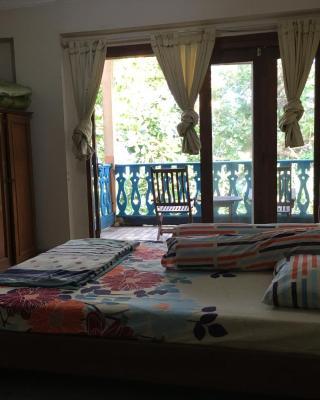 Apartemen Carita Banten - Santi