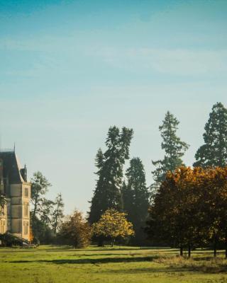 Château Le Boisrenault