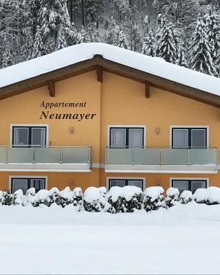 Appartement Neumayer