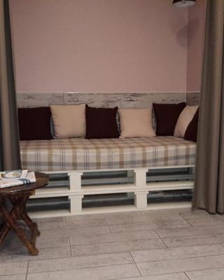Apartment on Chaadaeva