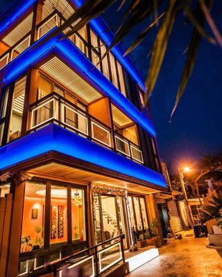 Dreamer Boutique Hotel