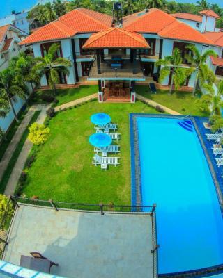 Christima Residence