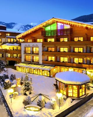Superior Hotel Tirolerhof - Zell am See