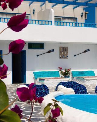 Villa Aqua Boutique Vichayito