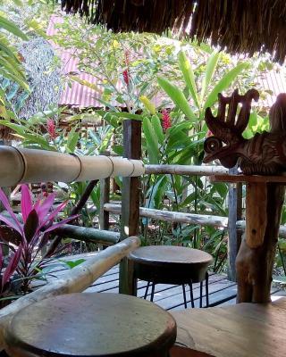 Casa Bambután