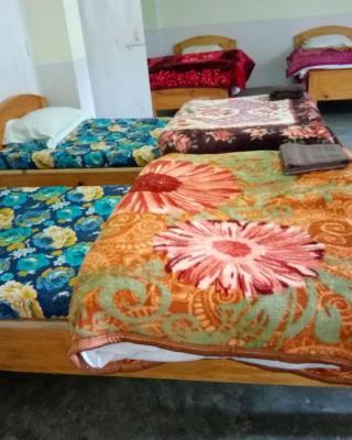 Shillong Dormitory