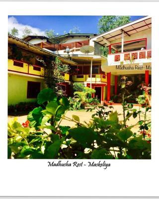 Madhusha Rest