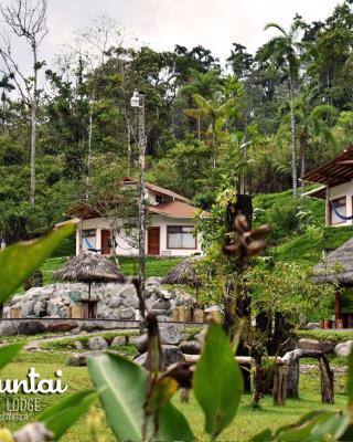 Amuntai Rainforest Lodge