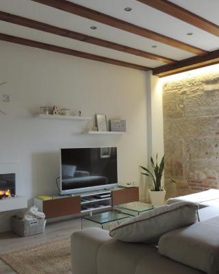 Apartamento Ribera Del Puente