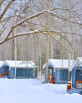 Campground Zavidovo