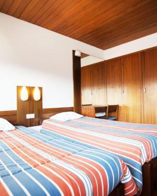 HI Hostel Sao Pedro do Sul - Pousada de Juventude