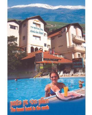 Alaska Inn Hotel