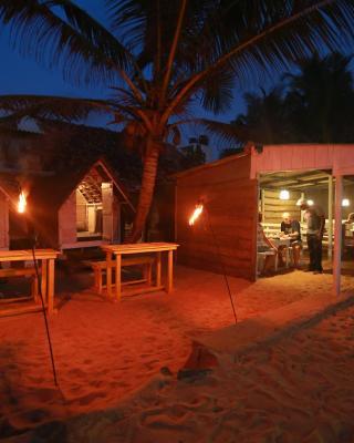Sadun 75, (Beach camp)
