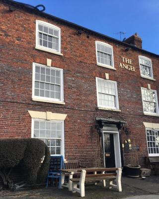 The Angel Inn Stourport