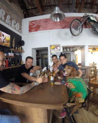 Hostel Popayan Beer