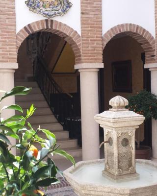 Hotel Boutique Casa Veracruz