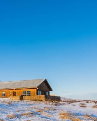 North Aurora Lodge - Bollastaðir