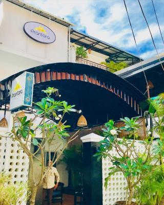 Prantara Heritage Suites
