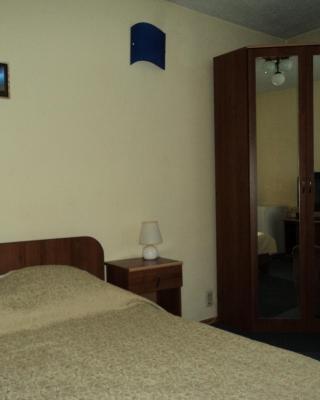 Sharya Hotel