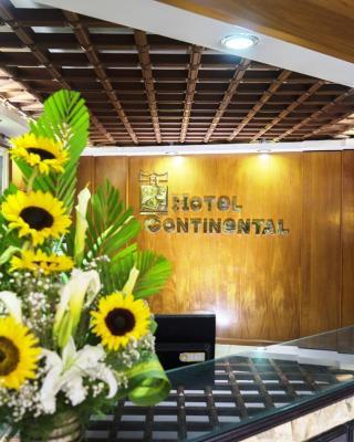 Hotel Continental (Cajamarca)