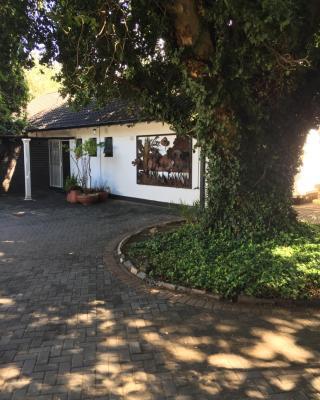 GM Guest House in Sasolburg Town