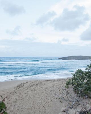 Montones Beach Apartment Puerto Rico