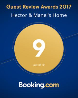 Hector & Manel's Home