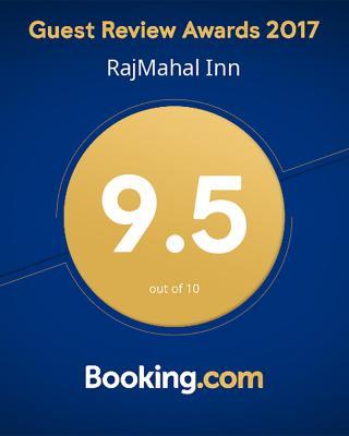 RajMahal Inn