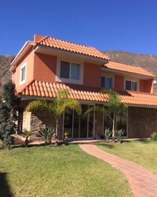 Baja Country Home
