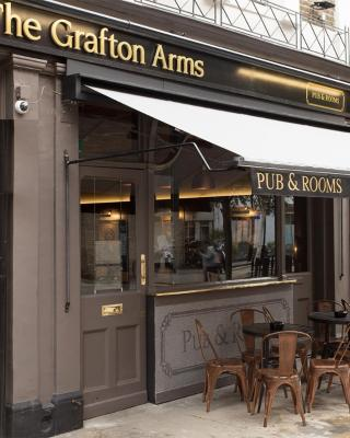 The Grafton Arms Pub & Rooms