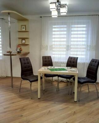 Apartment on Zhaloytskaga 35