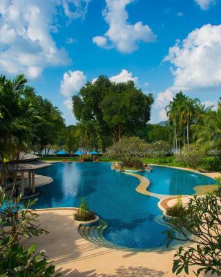 Away Kanchanaburi Dheva Mantra Resort & Spa
