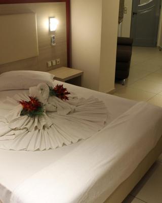 La caretta hotel