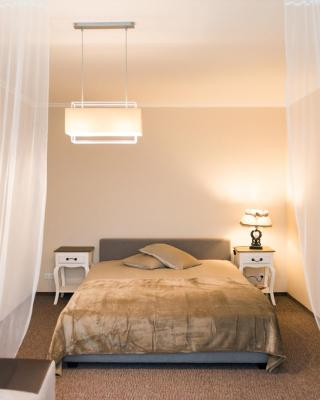 Cozy apartment in Cesis
