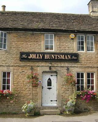 The Jolly Huntsman