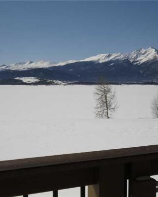 Lake Dillon Condos 210