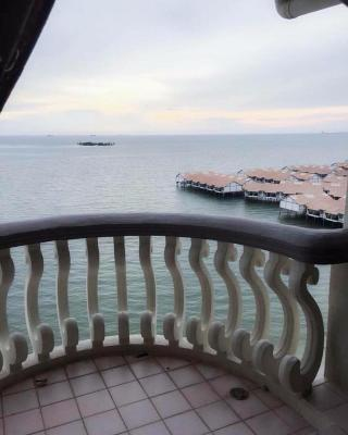 Dfini penthouse seaview