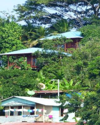 Casa Basti-Hill