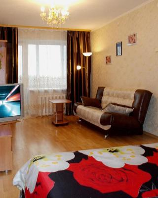 Apartment on Prospekt Pobedy 109