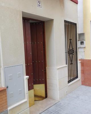 Apartamento en Calle Padilla